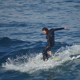 Surfing15 by Mark Holden - Sports & Fitness Surfing