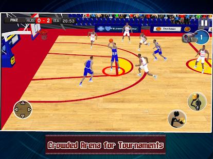 Game Play Basketball 2016 APK for Windows Phone
