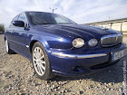 продам авто Jaguar X-type X-Type Estate