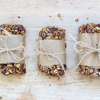 Soy Free Granola Bar Recipes
