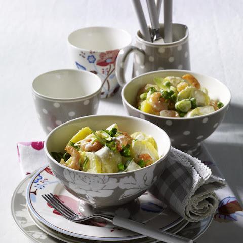 Green Pea Salad Horseradish Recipes | Yummly