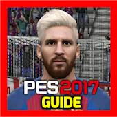 Download  Guide Pes 2017  Apk