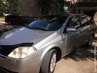 продам авто Nissan Primera Primera Wagon (P12)