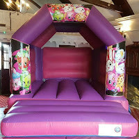 Halloween Bouncy Castle for Hire Surbiton/Surrey