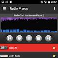 RADIO MAROC APK for Ubuntu