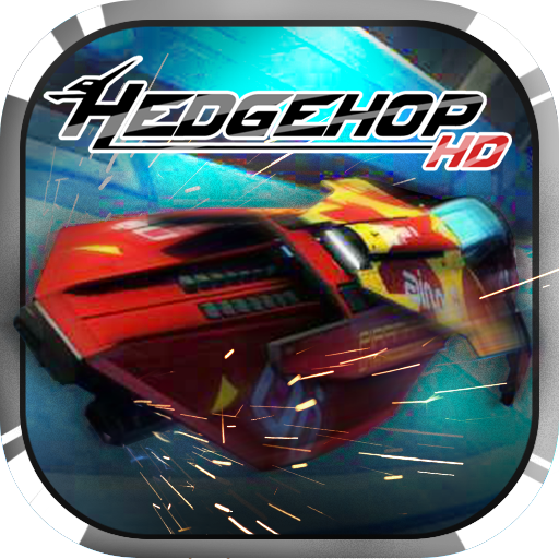 Hedgehop-King of Racing (game)