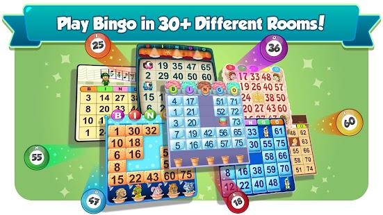 Free Bingo Bash APK for Windows 8