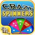 Game Crazy Spinners Slot Machine apk for kindle fire