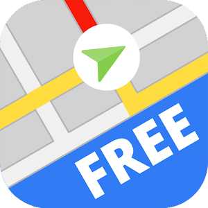 Offline Maps & Navigation For PC (Windows & MAC)