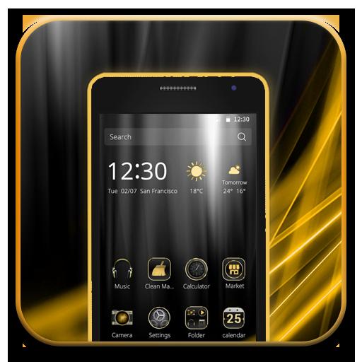 Luxury X Icon Pack (app)