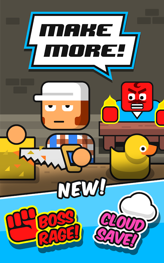 Make More! Screenshot 8