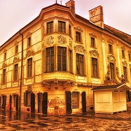 by Josip Kopčić - Buildings & Architecture Office Buildings & Hotels