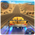 Drift car city traffic racer APK for Bluestacks