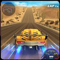 Drift car city traffic racer For PC (Windows And Mac)