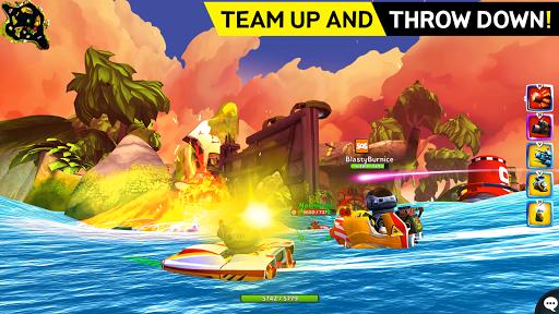 Battle Bay screenshot 7