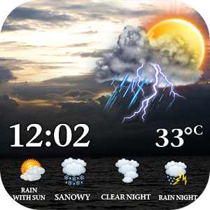 Free Live Weather On Screen For PC (Windows & MAC)