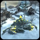 Giant Crab Simulation 3D APK for Bluestacks