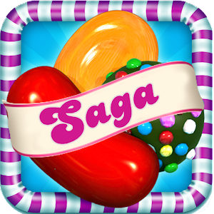 Download New;Candy Crush Saga Tricks for Android
