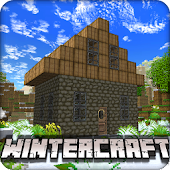 Winter Craft 4 APK for Bluestacks