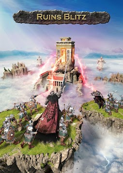 Clash Of Kings: Zahod APK screenshot thumbnail 11