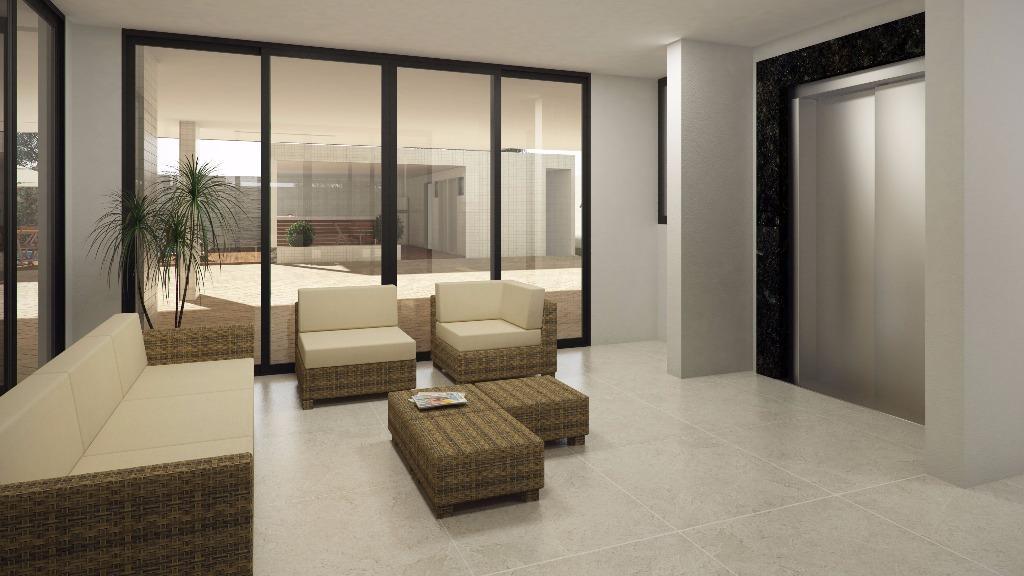 Lançamento-Edifício Residencial Mirante Praia Bela