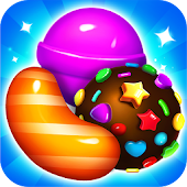 Game Candy Smash - 2018 New Free Match 3 Puzzle Game APK for Windows Phone
