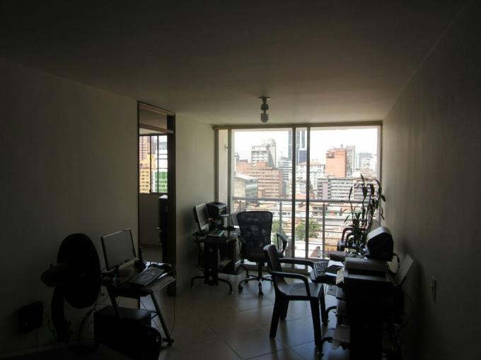 apartamento en venta centro 594-18329