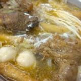 姊妹東南亞風味小火鍋.羊腳筋鍋