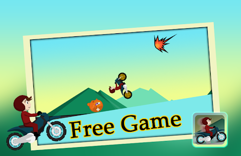 😜 kid racing games top free- screenshot thumbnail