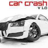 Car Crash Simulator Racing Beam X Engine Style