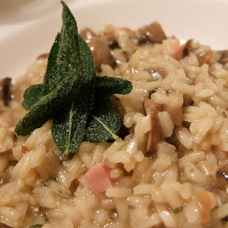 Risotto Without Chicken Broth Recipes