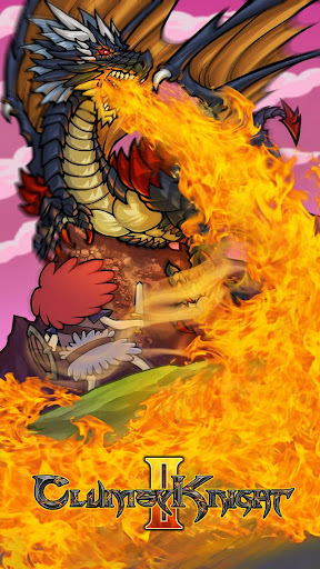 Clumsy Knight 2 - screenshot