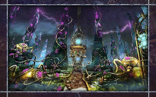 Morgiana: Mysteries&Nightmares - screenshot