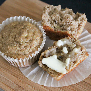 Banana Apple Muffins Recipes