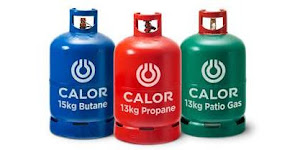 Calor Gas Cylinder Supplier