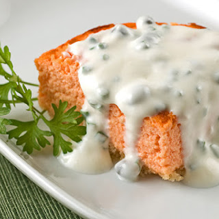Smoked Salmon Cheesecake Recipes