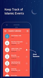 Athan Ramadan - Prayer Times APK for Bluestacks