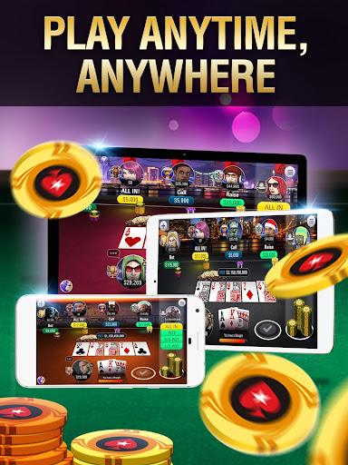 Jackpot Poker by PokerStars - Online Poker Games screenshot 2