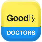 Free GoodRx for Doctors APK for Windows 8