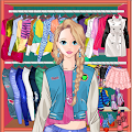 Princess Doll Fashion Dress Up APK for Bluestacks