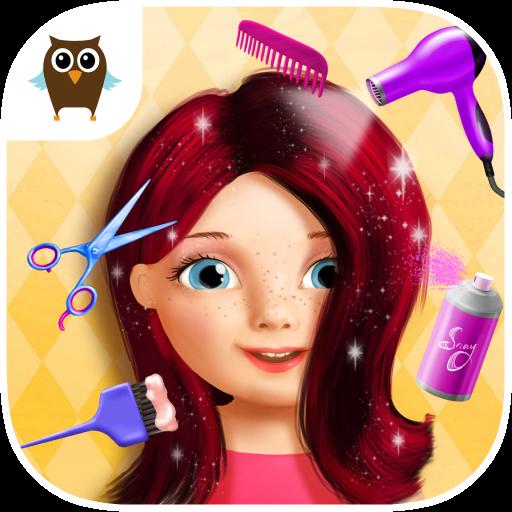 Sweet Baby Girl Beauty Salon (game)