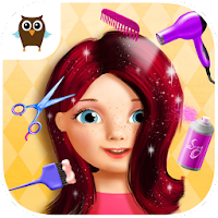 Sweet Baby Girl Beauty Salon For PC (Windows And Mac)