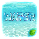App Download GO Keyboard Theme Water Install Latest APK downloader