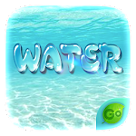 GO Keyboard Theme Water APK