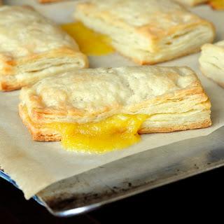 Sour Cream Lemon Squares Recipes