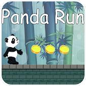 Download Temple panda forest run APK on PC