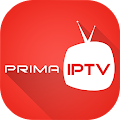 App Prima IPTV apk for kindle fire