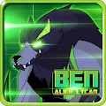 Game Alien Ben Blitzwolfer Lycan APK for Windows Phone