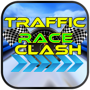 Download Traffic race clash For PC Windows and Mac