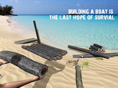 Survival Island - Wild Escape APK
